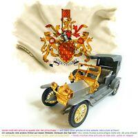 Rolls Royce Coupé - Nacoral - Scala 1:24