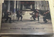 Anadolu Quartet & Sakina / Kopru   The Bridge CD TURKISH MUSIC
