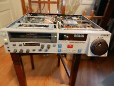 Sony Super Beta  GSC 50        ------NOT TESTED  POWER ON