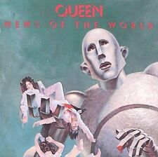 News of the World [180 Gram Vinyl] by Queen (Vinyl, Aug-2009, Hollywood)