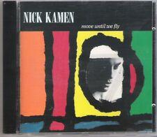 NICK KAMEN - Move until we fly - CD mint