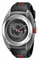 Gucci YA137101  Sync XXL Watch BLACK