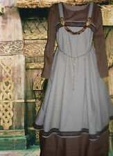 Women's Linen Medieval and Renaissance Costumes for sale | eBay
