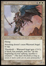 MTG WAYWARD ANGEL - ANGELO RIBELLE - OD - MAGIC
