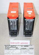 SEW Movidrive MDX60A00155A3400 MDX60A0015-5A3-4-00 Convertitore di frequenza 2,8
