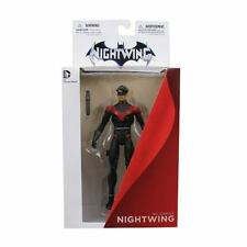 "TEEN TITANS - Nightwing 6.75"" New 52 Action Figure (DC Comics) #NEW"