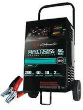 Schumacher 6 In 1 Battery Charger SE-4022