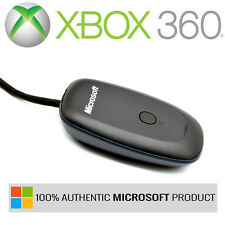 Authentic Microsoft Xbox 360 Wireless Gaming Receiver for Windows