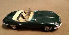 Bburago 1:18 Jaguar E