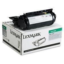 Lexmark Extra High Yield Druckerpatrone für Lexmark t632 - 12a7465