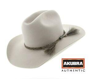 Childrens Kids Akubra Rough Rider Stockman Hat  -Light Sand Australian Made