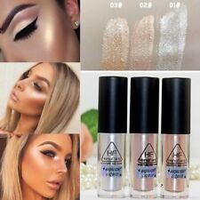 Liquid Highlighter Face Makeup Illuminator Glow Kit Make Up Brighten Shimmer