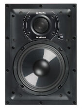 """Q Acoustics 6.5"""" Performance in-wall stereo speaker QI65 RP"""