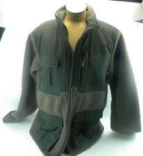 NWT Men's Eddie Bauer Sherpa Fleece Jacket Seamoss Color Size Large (HS)