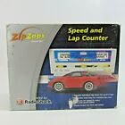 Zip Zaps Micro RC Speed and Lap Counter Radio Shack