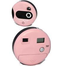 New VistaQuest VQ3007 Pink 3MP Digital Camera