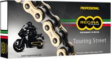 Regina 137RT//140 525RT-140 DL Gold Chain