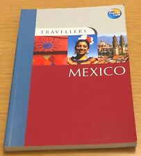 MEXICO Thomas Cook Travellers Book (Paperback)