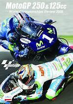 MotoGP 125/250 Review 2005 DVD
