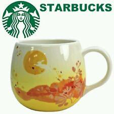 Starbucks Taiwan limited Rabbit mug