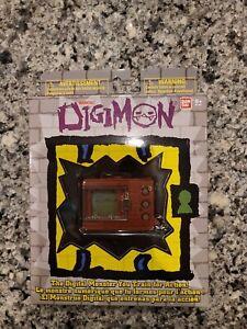 Digimon Bandai Original Digivice Virtual Pet Monster - Brick 2019