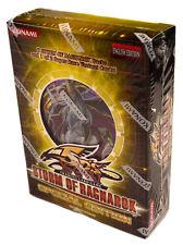 Yu-gi-oh! Yugioh Storm of Ragnarok Factory Sealed ENGLISH Special Edition