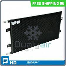 AC Condenser fits Sterling / Sterling Truck QU