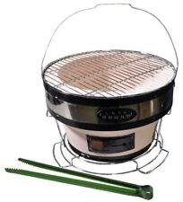 Yakitori BBQ Charcoal Grill Barbecue Hibachi Konro Diameter 28 x height 19cm