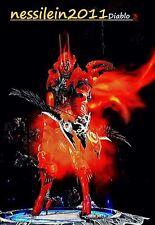 Diablo 3 RoS Ps4 - Ultimate Dämonenjäger - Primal/Archaisch - 13 Items - Qual 12