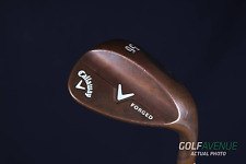 Callaway Forged Copper Sand Wedge 56° Right-Handed Steel Golf Club #4065