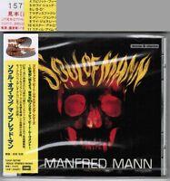 Sealed # PROMO! MANFRED MANN Soul of Man JAPAN CD TOCP-50749 w/OBI+P/S FreeSH