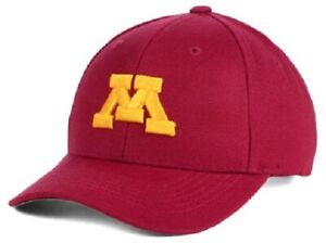 """Minnesota Gophers NCAA Youth TOW """"Ringer"""" Youth Adjustable Hat"""