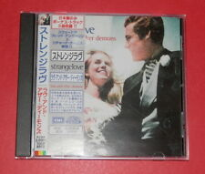 Strangelove - Love and other demons -- Japan-CD / Indie