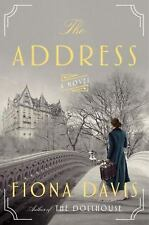 The Address (Hardback or Cased Book)