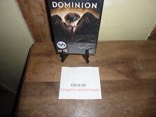 Dominion Season One Dvd New Sealed