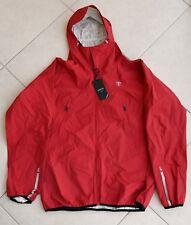 Ferrari Rain Jacket. Ferrari Shield Urban Rain Jacket. Men. Xxl. New! 2013 Rare!
