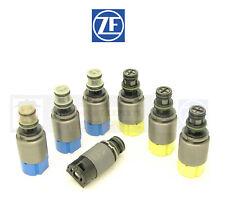 ZF 6HP19 6HP26 6HP32 New Genuine ZF 1068 298 044 7 Piece Solenoid Kit
