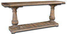 Uttermost 24250 Stratford Rustic Console