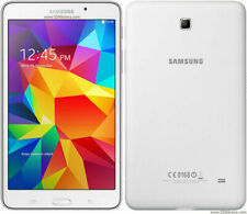 Samsung SM-T230 Galaxy Tab 4 7in. 8GB 1.5GB RAM 1.2GHz Quad-Core 1.3MP - White