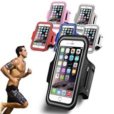 Apple iPhone 11 XS MAX XR 8 Sports Armband Case Holder Gym Running Jogging Strap