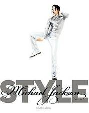 Michael Jackson Style by Stacey Appel (Paperback, 2012)