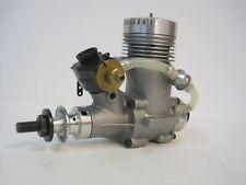 Vintage K&B .40 R/C Model Airplane Engine