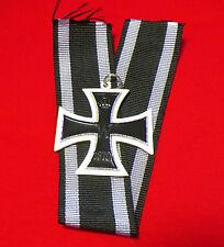 WW1 WWI Imperial German EK2 IRON CROSS 1870 2nd class medal w ribbon award