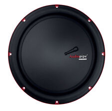 "NEW Audiopipe TS-VR10 10"" Car Subwoofer"