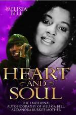 Heart and Soul, Melissa Bell, New Book