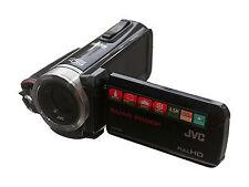 JVC Everio Video Cameras