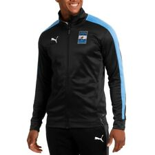 *NEW* Puma Copa America T7 Argentina Track Jacket Men Size Small S Soccer Futbol