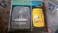 """""""Showboat/No,No,Nanette"""" Rare  vinyl LP-TFL 5016"""