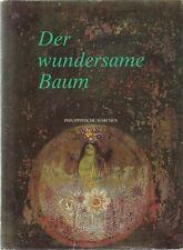 Der wundersame Baum, Philippinische Märchen, 1978