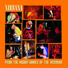 Nirvana - From The Muddy Banks Of The Wishkah - 2 x Vinyl LP NEW & SEALED
